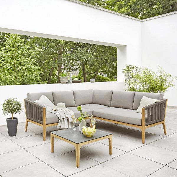 Garten Loungemöbel modular Lagos