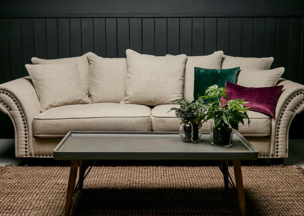 Kolionalstil Sofa = New Haven = mit Landhaus Charme ...