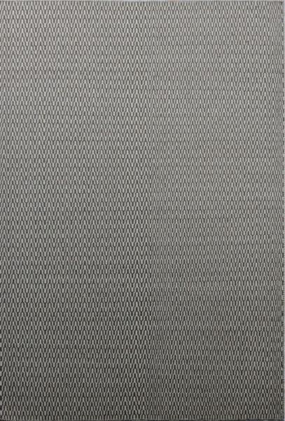 Linie Design Charles Teppich skandinavisch, Smoke