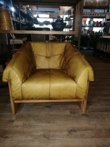 Bodahl Bruce Lounge Sessel Abverkauf