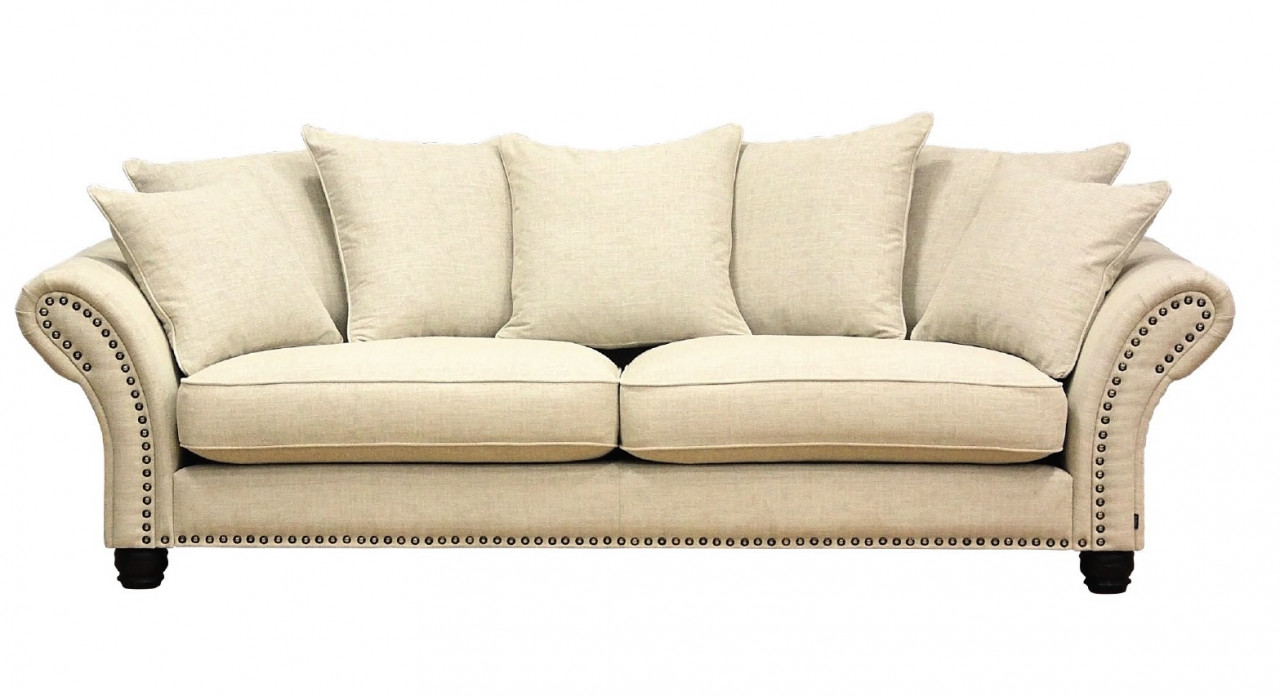 Kolionalstil Sofa New Haven Mit Landhaus Charme Wohneinmal At