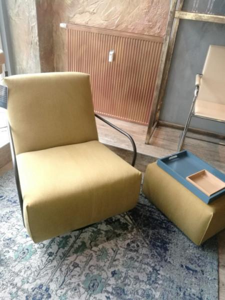 Twister Sessel von Bullfrog