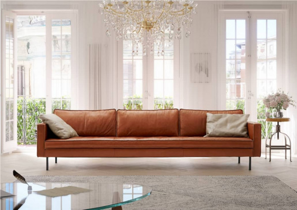 Tommy M Buster Sofa